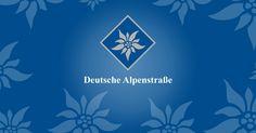 Hier finden Sie die Etappen der Deutschen Alpenstraße auf einen Blick. Wählen Sie den passenden Einstiegspunkt in die Tour entlang der Bayerischen Alpen!