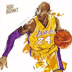 LA Lakers   Kobe Bryant