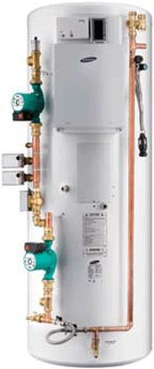 Samsung Monobloc Pre-Plumbed Standard Cylinders From £1,877.00