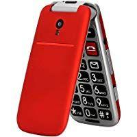 Artfone Cf241a Seniorenhandy Ohne Vertrag Dual Sim Handy Mit Notruftaste Rentner Handy Grosse Tasten 2g Gsm Best Smartphone Electronic Products Smartphone