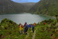 Azoren - Wanderreise auf vier Trauminseln im Atlantik