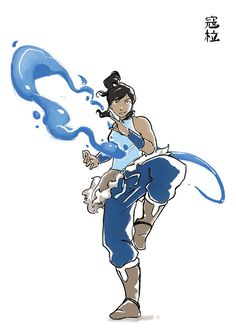 """katcrunch: """" updated the krew! Avatar Aang, Avatar Show, Avatar Legend Of Aang, The Last Avatar, Avatar The Last Airbender Art, Team Avatar, Legend Of Korra, Fantasy Beasts, Girly Drawings"""