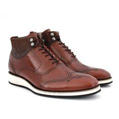 Black Boots - Bota Black Boots Vc Renno Whisky - BlackBoots