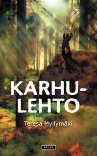 Ullan Luetut kirjat: Teresa Myllymäki Karhulehto