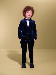 Handsome little thing!  Gucci Kids' Fall/Winter 2013-14 Collection