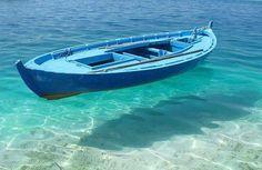 Salento: dove le barche volano......................