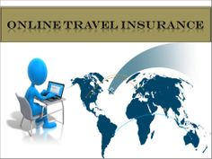 Travel Insurance is a good deal for those who loves travelling, this cover policy provides you protection against different kinds of unforeseen incidents. You can get this assurance plan online too from the insurance provider's website.
