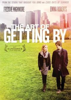 The Best Independent Sundance Film Festival Movie (In my opinion.)  If you haven't seen it, you should try :) It's so sweet <3