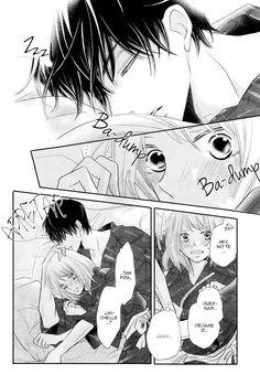 Kurosaki-kun no Iinari ni Nante Naranai - vol 6 ch 22 Page 31   Batoto!
