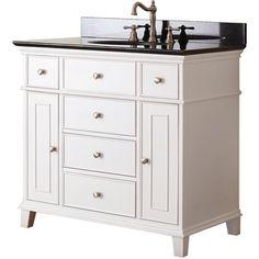 image result for furniture vanities for bathroom | bathroom