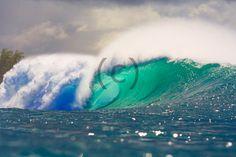 Pipeline Wave Hawaii 1 by bestsurfstockphotos on Etsy, $5.00