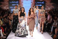 Lakmé Fashion Week – BABITA M AT LFW SR 2015 Lakme Fashion Week 2015, Senior 2015, Cover Up, India, Bag, Beauty, Dresses, Purse, Gowns