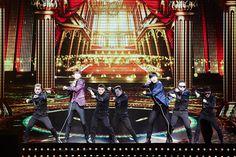동방신기, 대만 단독 콘서트 성료 '화려한 무대'에 이목 집중 http://kpopenews.com/5682   고화질 보도 사진과 객관적인 기사를 전달하는 K-POP 전문 미디어  #TVXQ, #동방신기