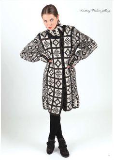 sanquhar knitting | Knitting magazine October 2013 – A review | knittingkonrad
