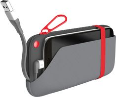 Power Pouch 3/4 Android