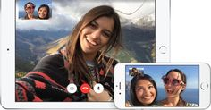 http://ift.tt/2iVB7mI FaceTime Video Calling on iOS 11? http://ift.tt/2kaREnD  According to report from The Verifier(blog of Israel) Apple is planning to update iOS 11 with Group Video Calling Support on FaceTime later this year which allows you to add upto five people to your call. Along with that Apple will update iMessages on iOS to let users start a group FaceTime video call with up to five people at a time.  iOS 11 will include several new features one of which is the multi-user to make…