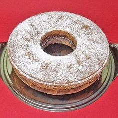 5-Minuten-Kuchen von evelyn2   Chefkoch.de Sugar Rush, Cakes And More, Popular Recipes, No Bake Desserts, No Bake Cake, Nutella, Sweet Tooth, Food And Drink, Favorite Recipes