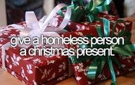 I want to make a difference in someones life