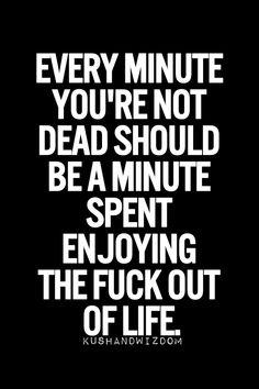 Enjoy it.