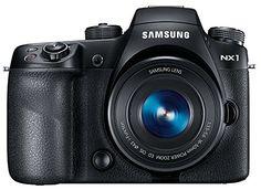 Samsung NX1 28 MP 4K Wireless Smart Camera with 16-50mm P... https://www.amazon.com/dp/B00V5UDU60/ref=cm_sw_r_pi_dp_Gv-Kxb64SVHZF