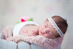 Book Fotografici Neonati - Newborn Photography Como