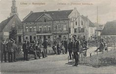 https://flic.kr/p/zuB8nK | Libau, rousen  field, 1911