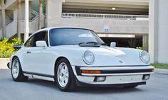 1987 Porsche 911 Carrera Coupe | Real Muscle | Exotics & Classics