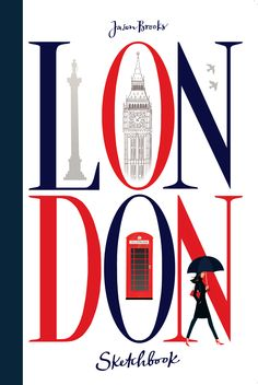 Jason Brooks: Award winning artist and illustrator specialising in fashion, music,design,interiors and lifestyle illustrations. Book Cover Design, Book Design, Jason Brooks, Sketchbook Cover, Travel Sketchbook, All Pop, Branding, I Love Books, Book Gifts