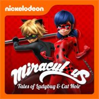 Miraculous: Tales of Ladybug and Cat Noir, Vol. 1 by Miraculous: Tales of…