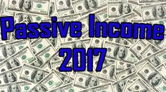 PASSIVE INCOME 2017 - What NOBODY Tells You - WATCH VIDEO here -> http://makeextramoneyonline.org/passive-income-2017-what-nobody-tells-you/ -    passive income guide  In this video on passive income 2017 I want to share with you what nobody tells you. This included myself up until now. Passive income can be easily created, but just how long does it take to start seeing that income? Well, I answer that here.  Subscribe For More Videos...