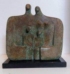 Resultado de imagen para peter hayes sculpture