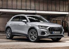 New 2018 Audi - pictures Audi Q3, Audi Car Models, Audi Cars, Chevrolet Trailblazer, Mitsubishi Pajero, Ducati, Lamborghini, Nissan, Carros Audi