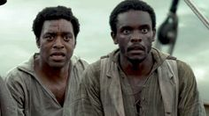 """12 YEARS A SLAVE """"Chiwetel Becomes Solomon"""" Featurette"""