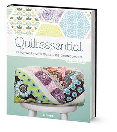 » «Quiltessential»: Blog-Tour und Buchverlosung