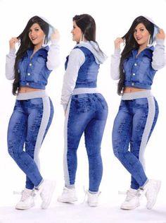 Women S Fashion Worldwide Shipping Info: 4269169018 Cute Fashion, Urban Fashion, Fashion Outfits, Remake Clothes, Diy Clothes, Sport Outfits, Casual Outfits, Cute Outfits, Diy Fashion Photography