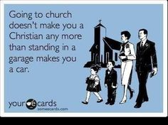 Going to Church - http://dailyatheistquote.com/atheist-quotes/2013/03/08/going-to-church/