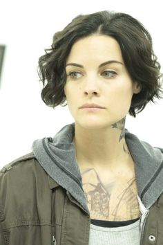 Still of Jaimie Alexander in Blindspot (2015)