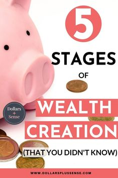 Do you consider yourself wealthy? It's important to understand what wealth creation is and how you can create more wealth if you want to become financially free. Learn where you can start on your wealth creation journey, the 5 stages of wealth creation PLUS my top wealth creation secret. Meaning Of Wealth, Setting Up A Budget, Creating Wealth, Wealth Creation, Making A Budget, Budgeting Worksheets, Thing 1, Financial Tips, Financial Literacy
