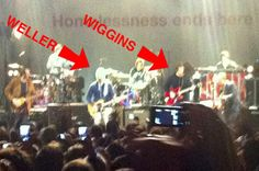 Bradley Wiggins plays with Paul Weller at Crisis gig | Latest News | Cycling Weekly