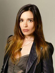 Élodie Bouchez (Renée Rienne)
