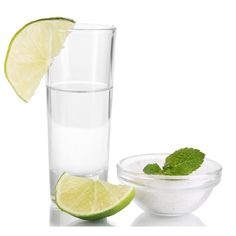 Premium Hard Plastic Straight Walled Shooter Glasses Set By Oasis Creations - 25 Clear Disposable Drink Shot Tumblers (1.7, clear)