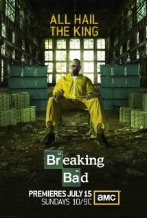 Breaking Bad, scary bad