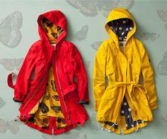 #raincoat