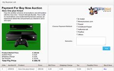 Buy now and various awesome features of #online #auctions are here.