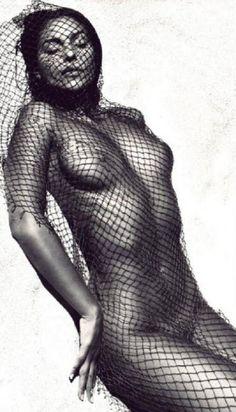 "Celebrity Nude Century: Monica Bellucci (""The New Italian Bombshell"")"