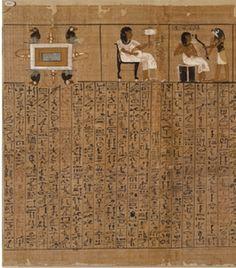 Nakht's Book of Dead
