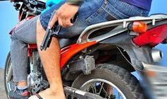NONATO NOTÍCIAS: DUPLA EM MOTO ROUBA CELULAR DE UMA DAS VÍTIMAS