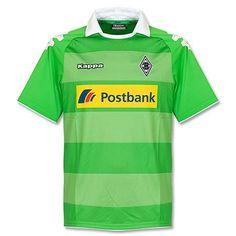 Camiseta del Borussia Mönchengladbach 2013-2014 Visitante