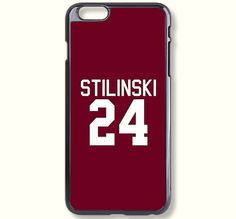 Teen Wolf Inspired Stiles Stilinski Dylan O'brien Protective Phone Case For iPhone case & Samsung case, SC0295
