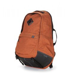 N390 GRAVITY BACKPACK - 2TONE ORANGE
